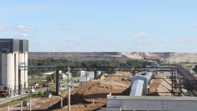 У концерна Eesti Energia сократились обороты и прибыль