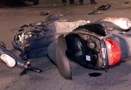 15-летний водитель пытался сбежать от полиции! (Видео погони)