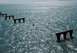 Ущерб от турецкого сухогруза, повредившего мост в Керченском проливе, составил 120 миллионов рублей
