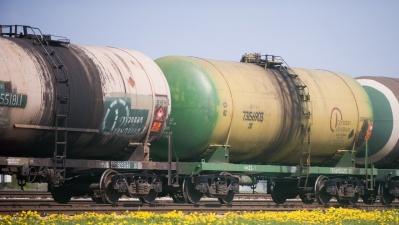 Объемы грузоперевозок по Эстонской железной дороге стабилизируются