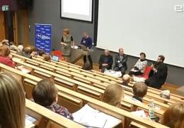 В Нарвском колледже начнут учебу 170 первокурсников