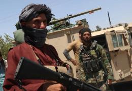 США увеличат число военных в Афганистане до 6 тысяч в ближайшие два дня