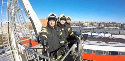 Глава МВД в Нарве: средняя зарплата спасателей в 2019 году вырастет до 1000 евро