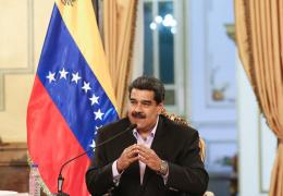 Венесуэла: планы Трампа по военному вторжению - сумасшествие