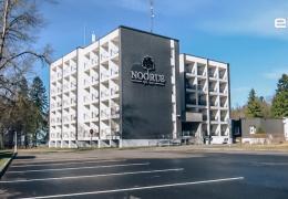 Отельеры Нарвы и Нарва-Йыэсуу обратились к правительству с призывом о помощи