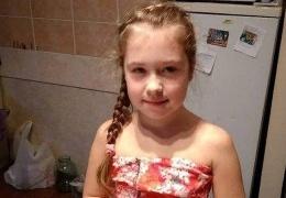 В Саратове предложили назвать школу именем убитой девятилетней Лизы Киселевой