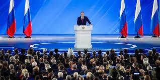 Все, как у Киплинга: Путин назвал попытки цеплять Россию новым видом спорта