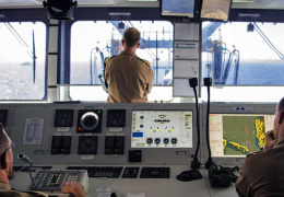 The Times: ВМФ Турции после переворота не может установить связь с 14 кораблями