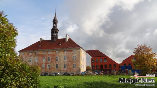 Новые проекты для Старого города