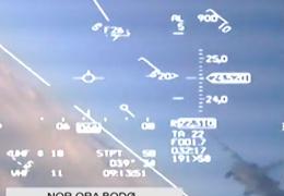 """Норвегия опубликовала ВИДЕО с """"агрессивным"""" маневром российского истребителя МиГ-31"""