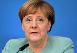 Меркель: ЕС не должен мстить Британии на переговорах о брексите