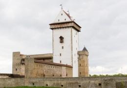 В совете Нарвского музея поменяли председателя