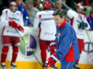 Быков не исключил своего возвращения в сборную России по хоккею
