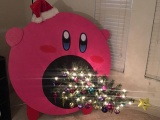 Странные новогодние ёлки