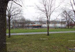 В нарвской Пяхклимяэской гимназии учеников к тестам PISA готовили в течение всего учебного года
