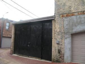 Отличная малогабаритная квартира в помещении бывшего склада