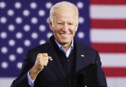 Джо Байден - 50 лет в политике