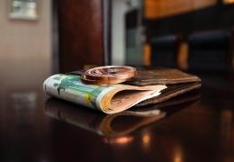 Средний брутто-доход в 2017 году вырос до 1155 евро, в Ида-Вирумаа он заметно меньше