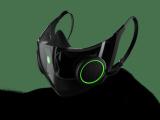 Razer показала концепт высокотехнологичного прозрачного респиратора