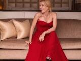 """Как сейчас выглядит актриса Джиллиан Андерсон, звезда сериала """"Секретные материалы"""""""