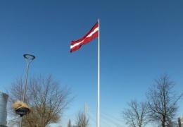 Латвия отказалась пускать в страну российского журналиста