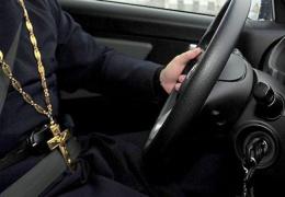 Священник из Самары угнал 4 автомобиля