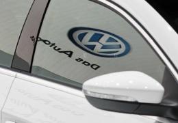 Швейцария приостановила продажи дизельных автомобилей Volkswagen
