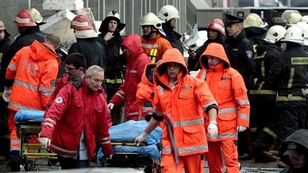 Maxima будет платить пенсии сиротам, оставшимся без родителей после трагедии в Риге