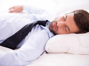 Сколько вам положено спать?