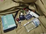 Комфортный подвальчик, в котором прятался наркобарон Хоакин Гусман