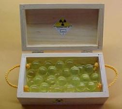 Uranium собственном персоной