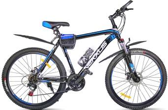 Нарвская полиция: беспечность велосипедистов приводит к ДТП