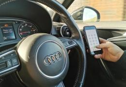 Полиция: главные причины ДТП – мобильные телефоны и алкоголь