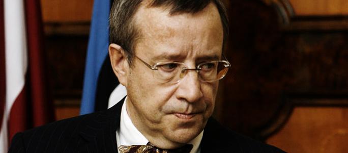 Эстония ощутила трагическую близость жестокой ненависти терроризма