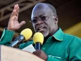 Многоженец и отец 30 детей из Танзании сказочно разбогател нарыв драгоценные камни