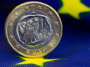 Экс-глава Федерального резерва США: Греции придется уйти из еврозоны. В Афинах надеются договориться