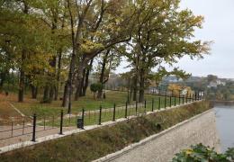 Мэр отвечает: о реновации Темного сада