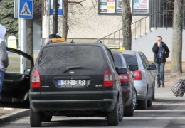 Что языковая инспекция может сделать с нарвскими таксистами?