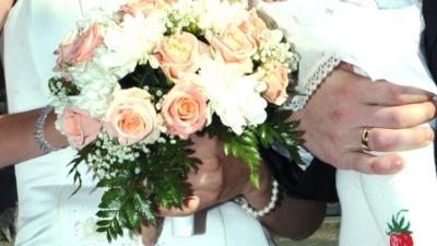 В декабре число браков в Эстонии почти на 45% превысило количество разводов