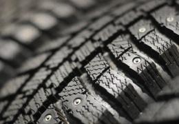 С сегодняшнего дня на дорогах Эстонии можно использовать зимнюю резину