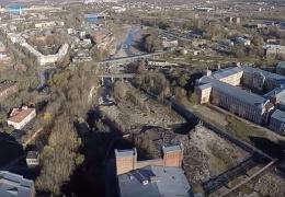 Городские власти Нарвы задумались о покупке бомбоубежища