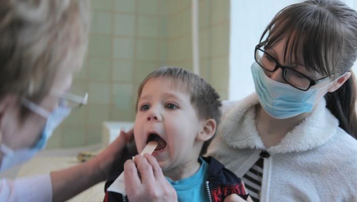 В Эстонии заболеваемость гриппом достигла пика