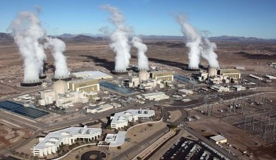 Самые мощные атомные электростанции в мире