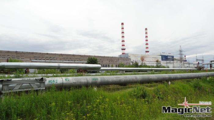 Завотделом Нарвских электростанций заключен под стражу по подозрению в коррупции