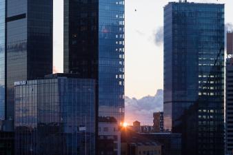 Госдолг Эстонии в 2016 году был самым низким в ЕС