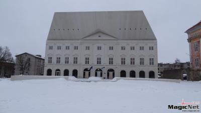 """В Нарвском колледже пройдет бесплатный показ фильма Алены Суржиковой """"Снег в Красной Поляне"""""""