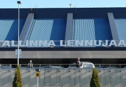 Певкур: в Таллиннском аэропорту и морском порту введен усиленный контроль
