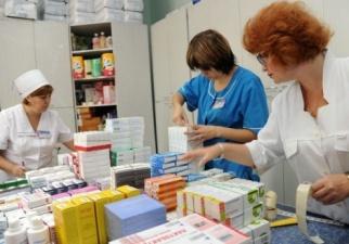 К боярышнику не готовы: глава Минздрава признала зависимость России от зарубежных лекарств