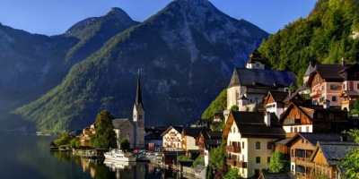 Что стоит посмотреть в Австрии