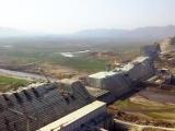 """О крупнейшей плотине континента, которая """"перекроет"""" Нил"""